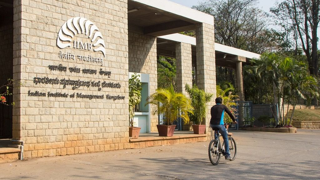IIMs Ask Govt to Exempt Them From Faculty Quotas