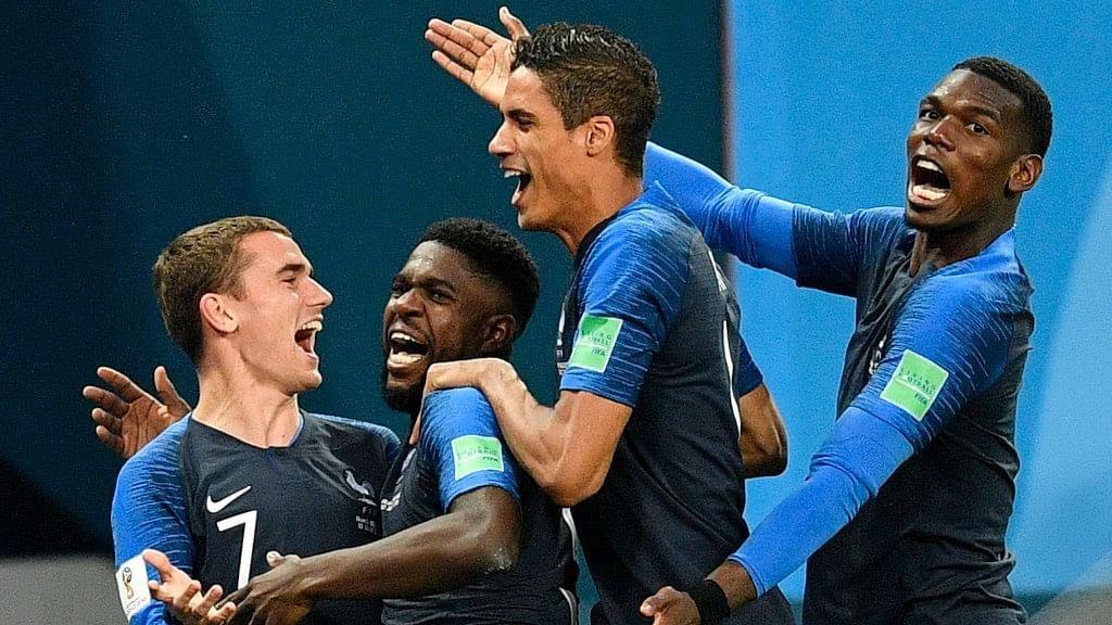 FIFA WC SF 1 | As It Happened: Umtiti's Winner Put France in Final