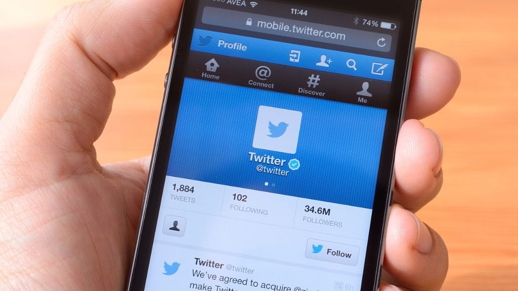 Centre Issues Notice to Twitter  Over Showing Leh as Part of J&K