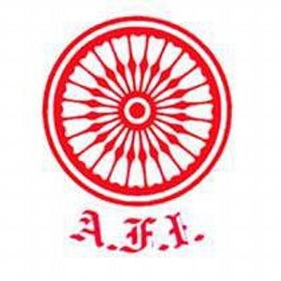 Athletics Federation of India. (Photo: Twitter/@afiindia)