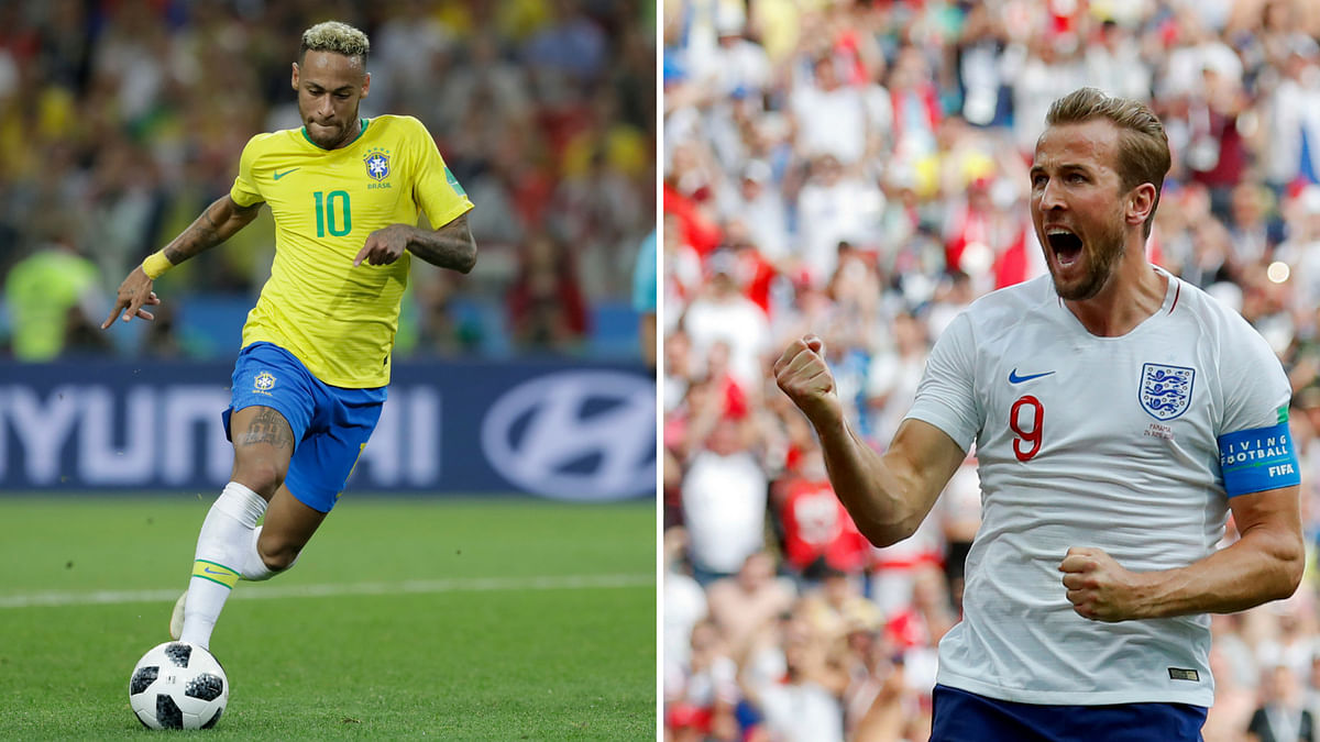 Poll: Who Will Win the FIFA World Cup 2018?