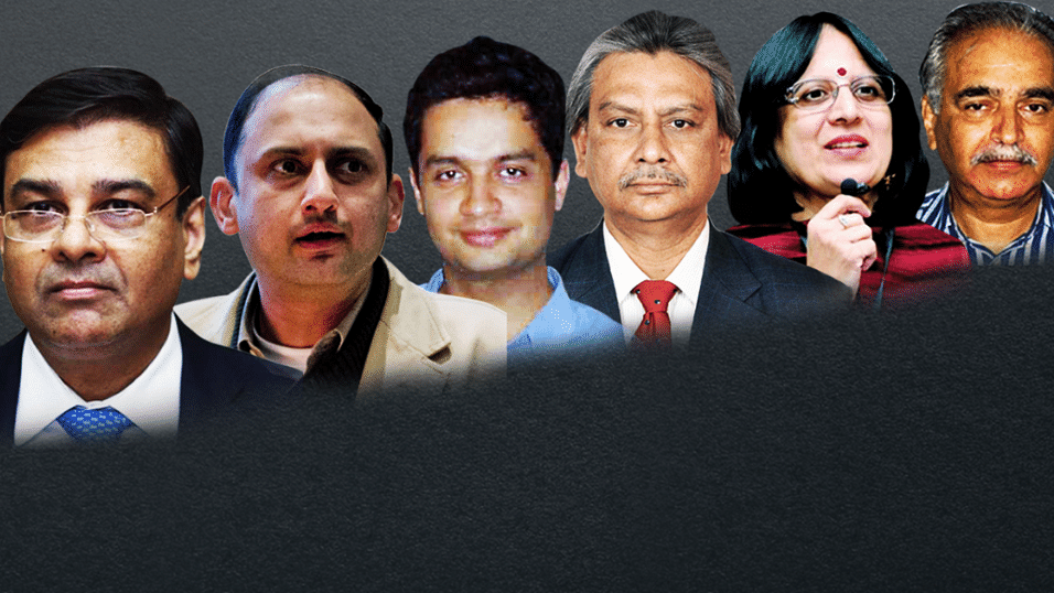 Here Are The Men And Women Of India's Monetary Policy Committee
