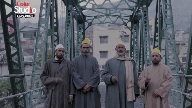 Coke Studio Pakistan's Kashmiri Song 'Ha Gulo' is Winning Hearts