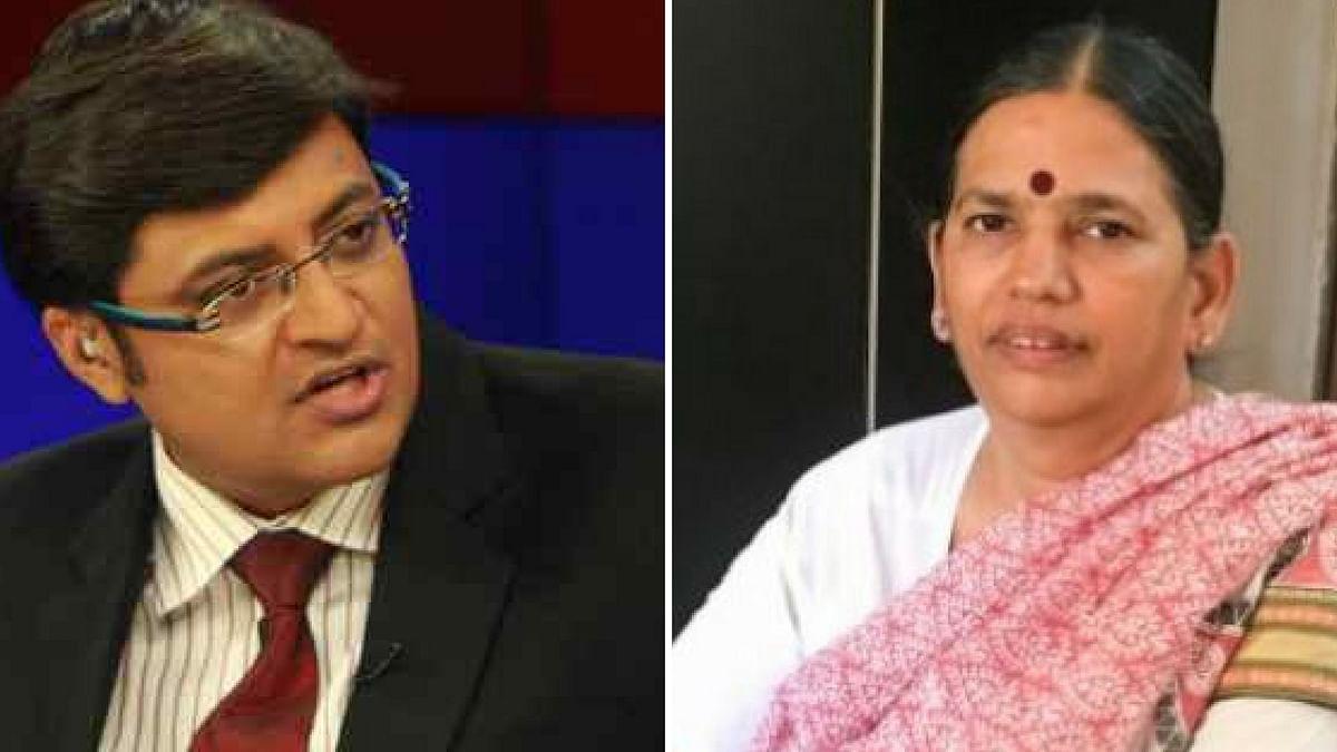Lawyer Sudha Bharadwaj Calls Out Republic Over 'False' Allegations