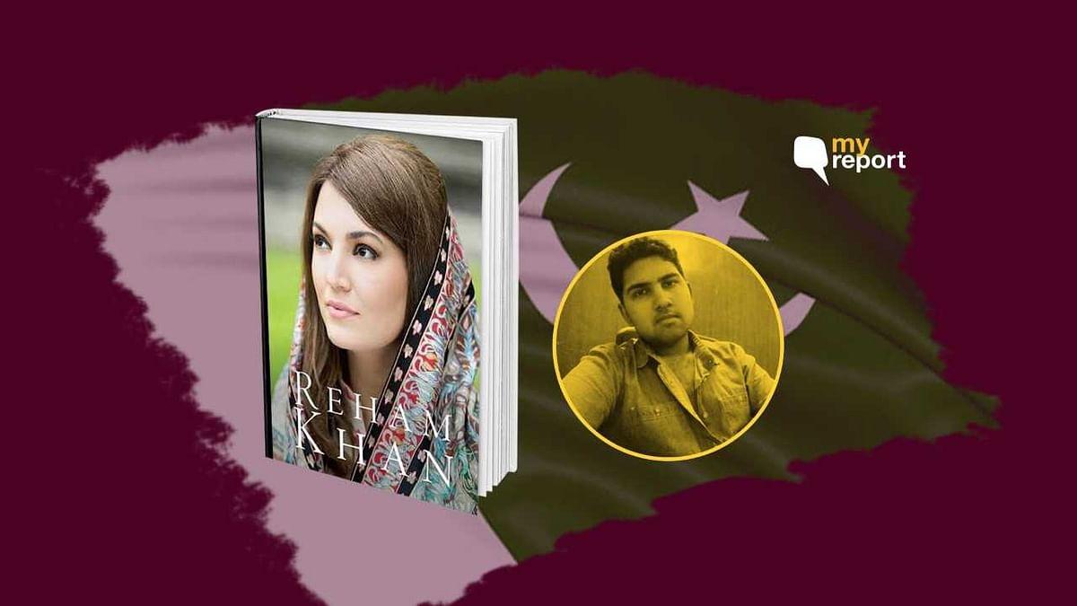 Pak Youth Slam Reham Khan's Take on Imran Khan in New Book