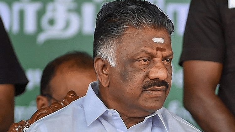 Deputy Chief Minister O Panneerselvam has confirmed 'secret' alliance talks between the ruling party in the state and other parties, including national parties.