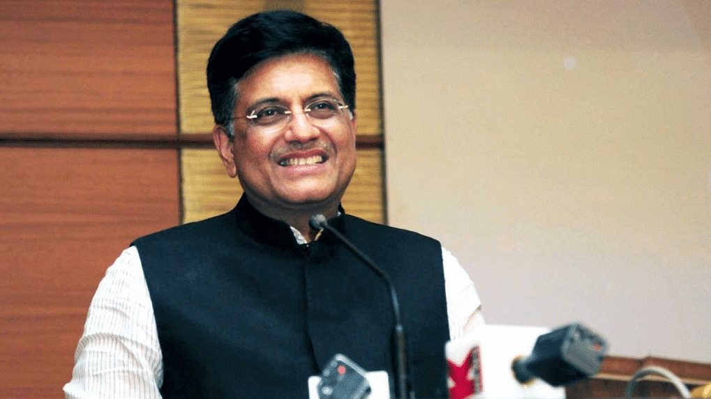 Interim Finance Minister Piyush Goyal unveiled a five-point plan to tackle bad loans.