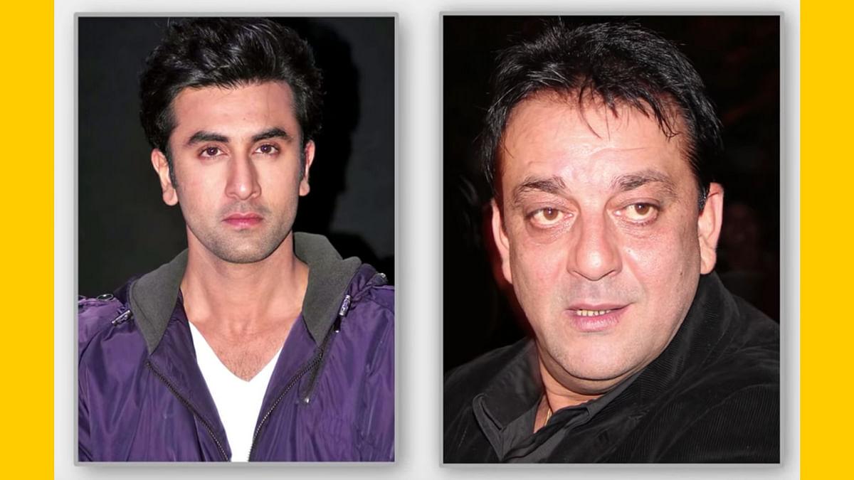 Here's What Went Into Making Ranbir Kapoor Look Like 'Sanju'