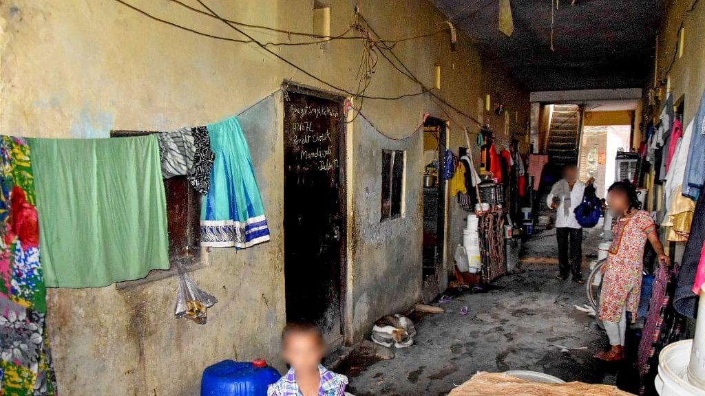 Three Minor Sisters 'Starve' to Death in Delhi, Probe Ordered