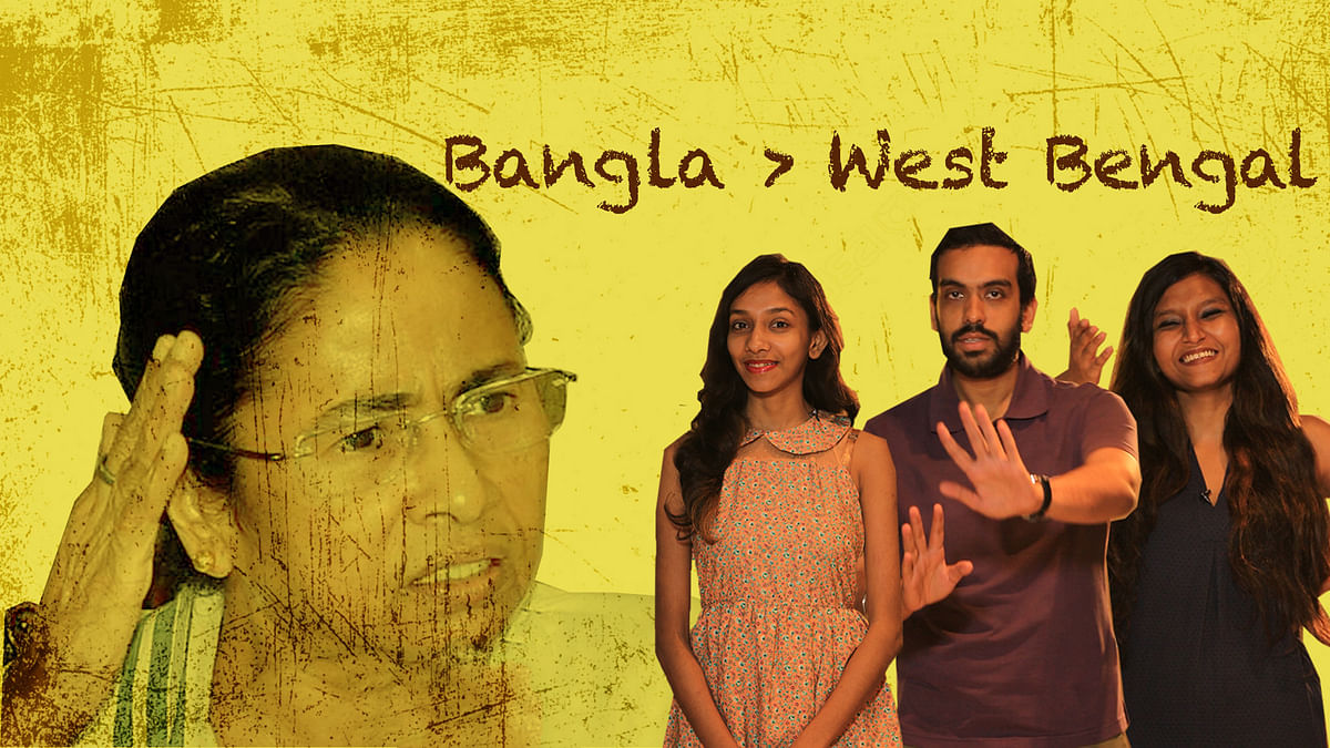 What Do Bengalis Think of West Bengal Being Renamed 'Bangla'?