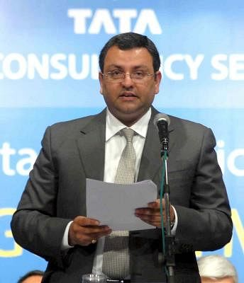 'Disappointing', says Cyrus Mistry as NCLT upholds his 2016 sacking by Tata Sons