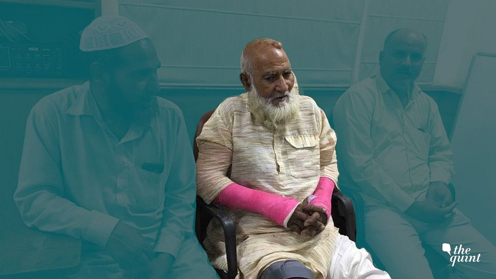 Hapur Lynching: Gau Rakshaks, Police Apathy & A Survivor's Ordeal