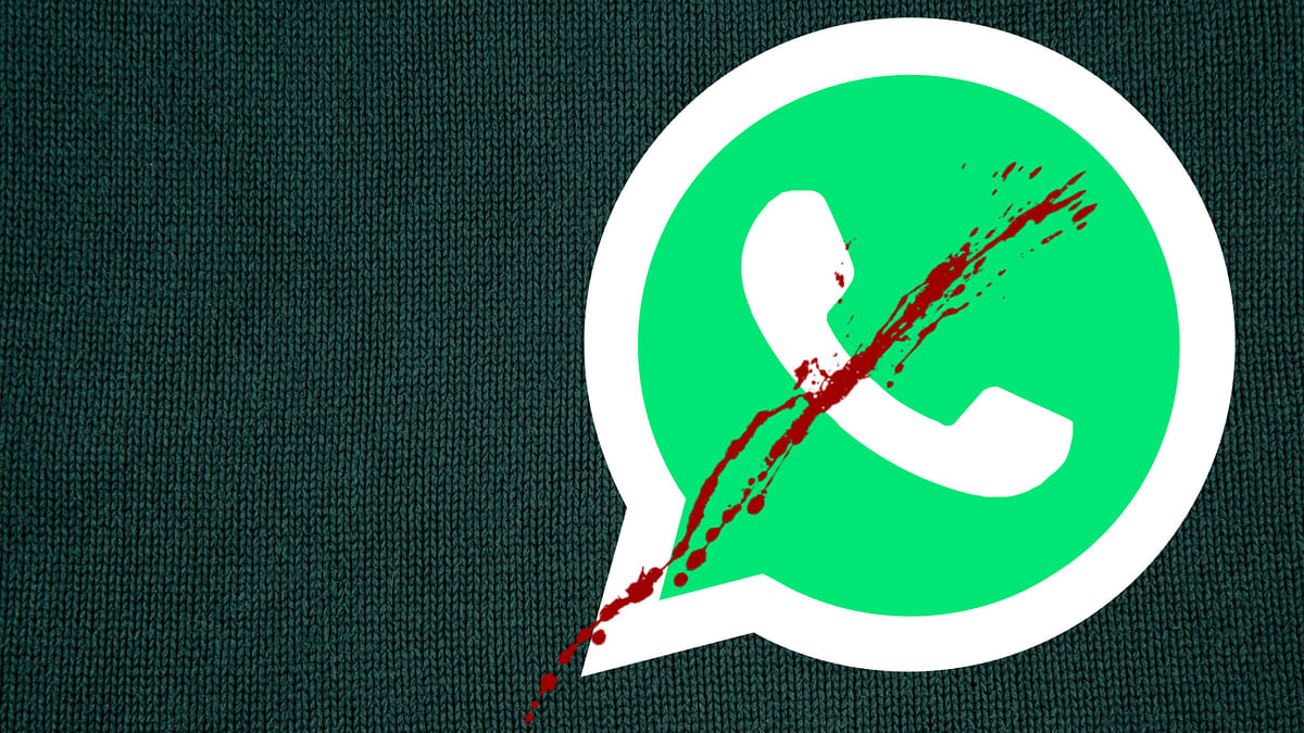 Is WhatsApp's 'Forwarded' Feature Really a Step Forward ?