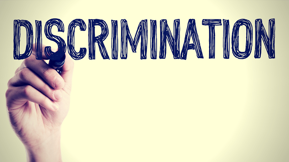 'Sexual Orientation' Dropped From Workplace Discrimination Draft