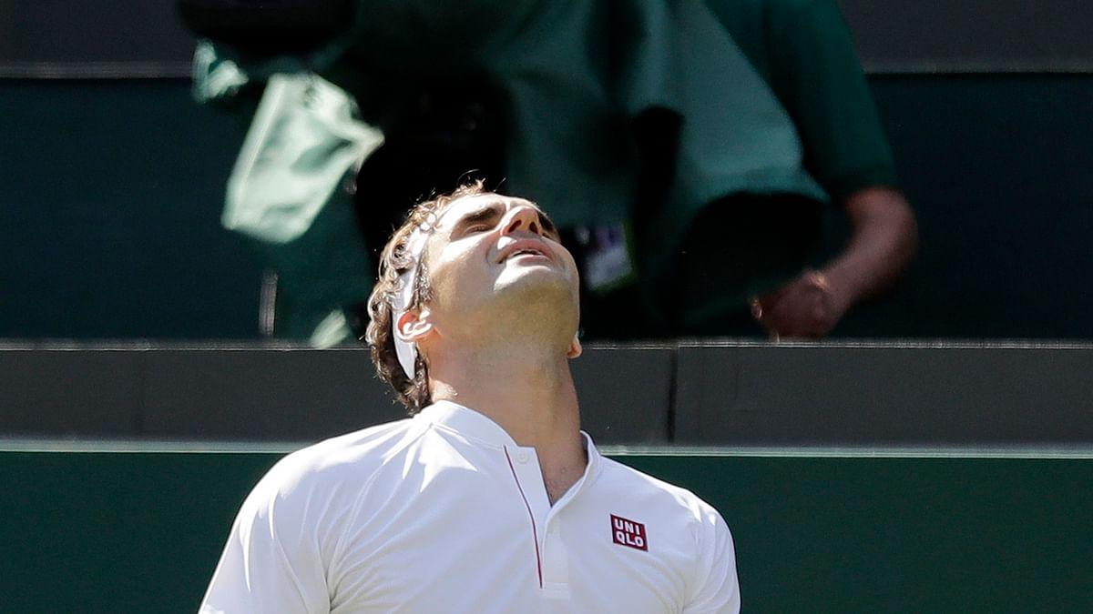 Federer Raises Prospect of Merging Men's and Women's Tours