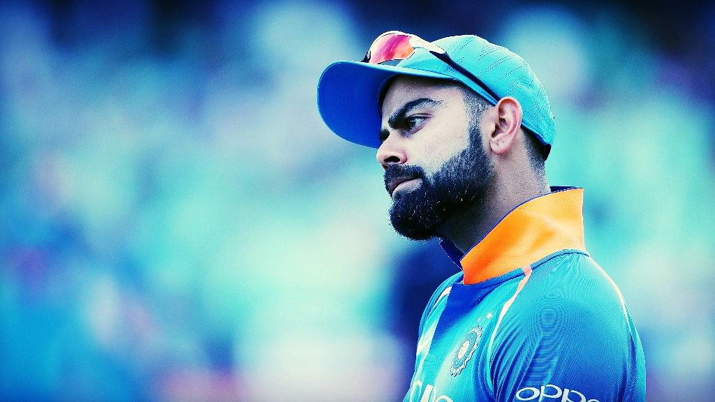 In Stats: Why England is Virat Kohli's Biggest Test as Captain