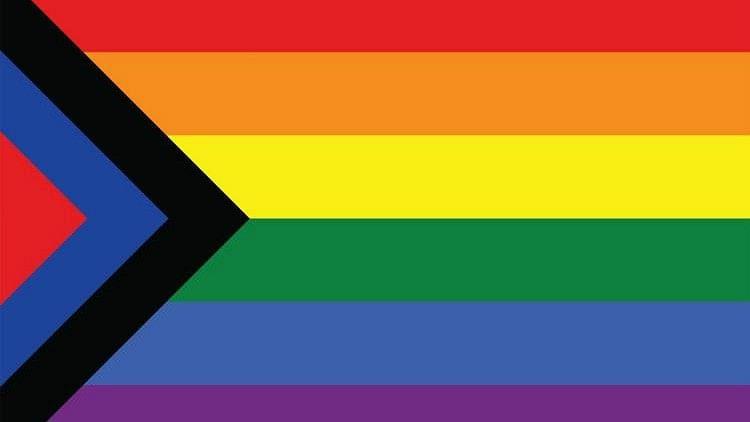 #GoodNews: Where LGBTQ Meets Caste – A Pride Flag Inclusive of All