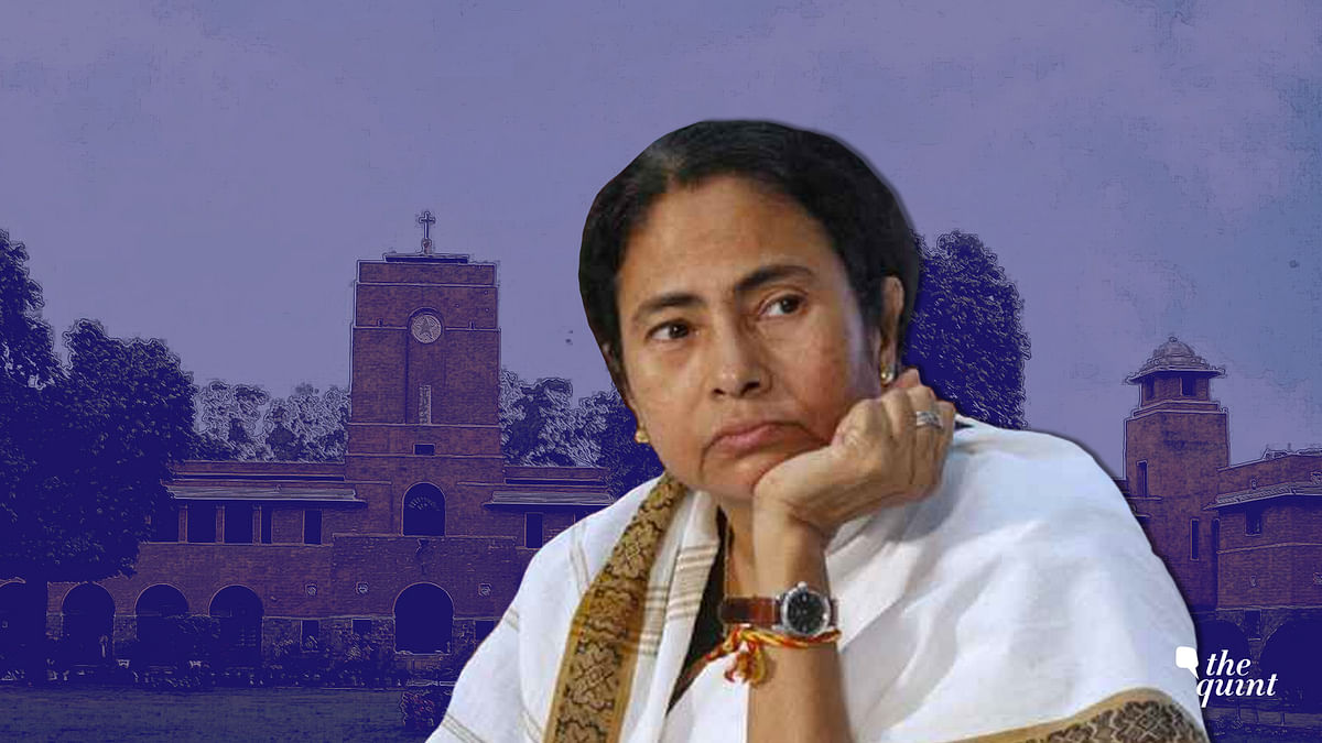 St Stephen's Cancels Mamata Invite, Ex-Students Say Bowing to Govt