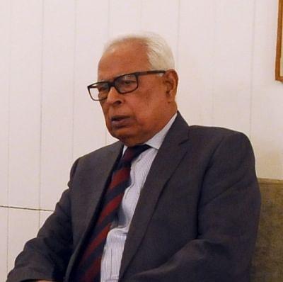 Jammu and Kashmir Governor N.N. Vohra. (File Photo: IANS)