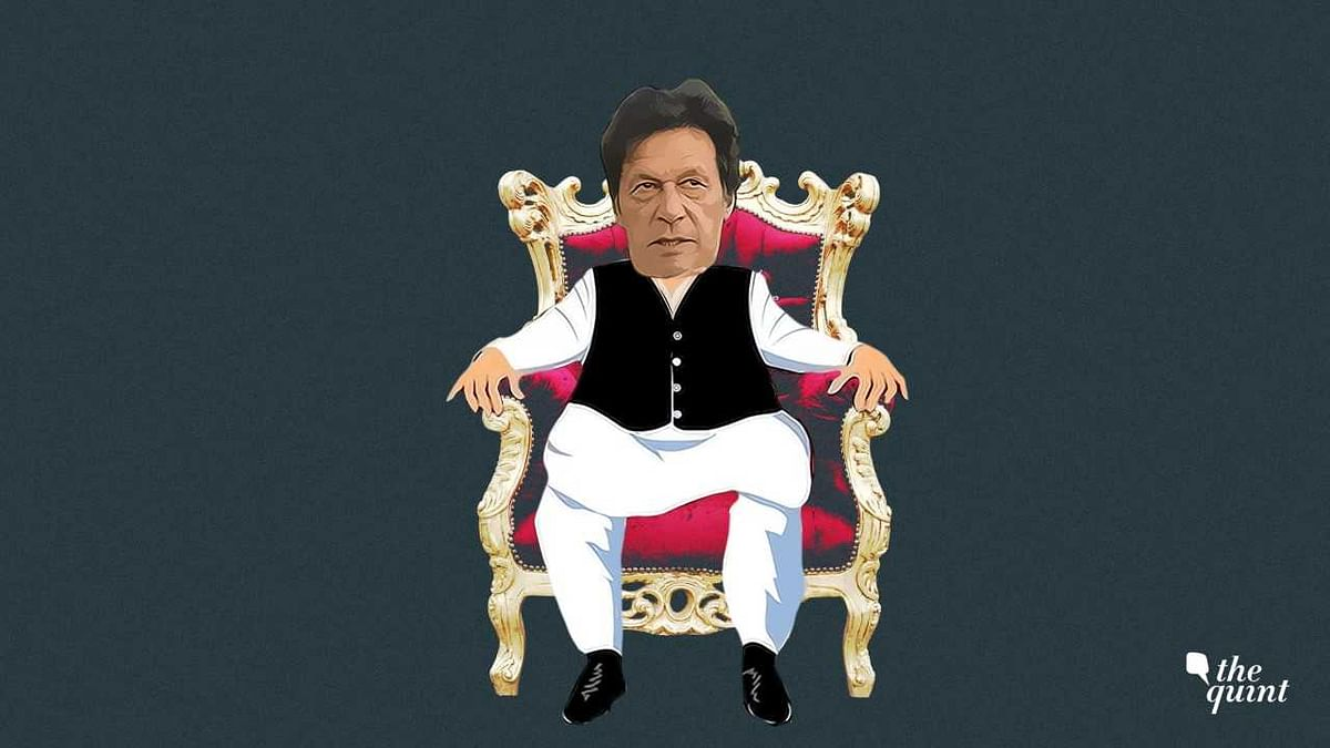 Pakistan Election: Imran Khan Will Be Pro-Peace — If Army Says So