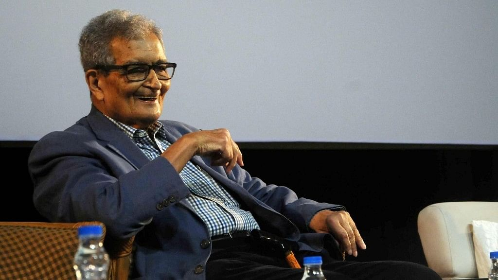'Opposition Unity Important for CAA Protests': Amartya Sen