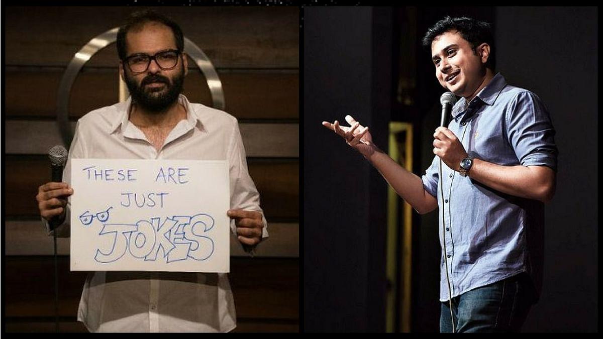 """Anti-National"" If You Criticise Modi Govt: Comic Anirban Dasgupta"