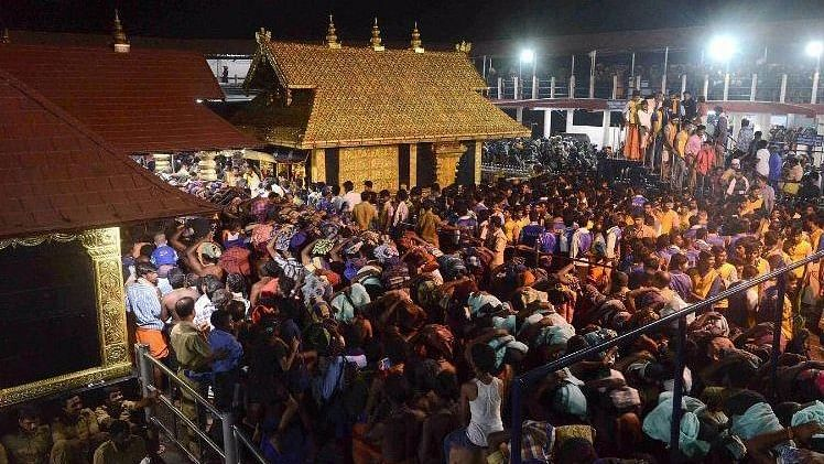 Sabarimala Verdict: Hindu Outfits Threaten to Stop Women Devotees