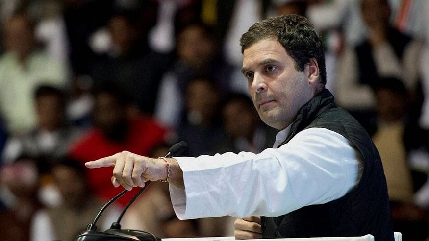 Purpose of 4 Lockdowns Failed, What's Govt's Exit Plan, Asks Rahul