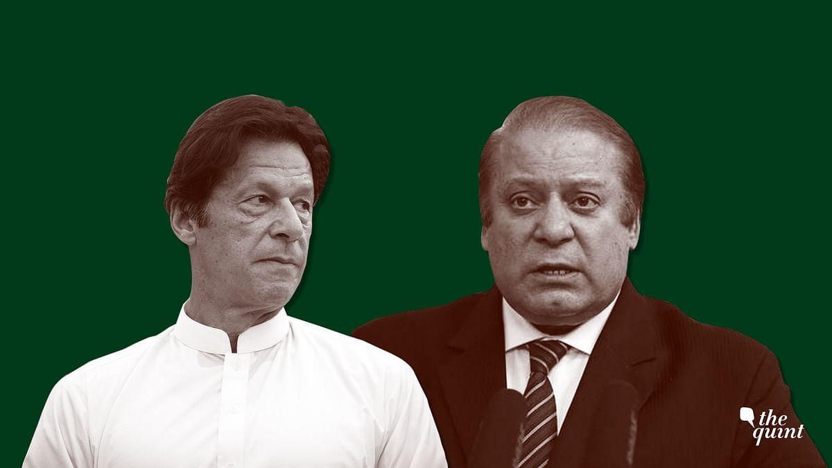 Pak Govt Writes to UK Seeking Return of Sharif After Treatment