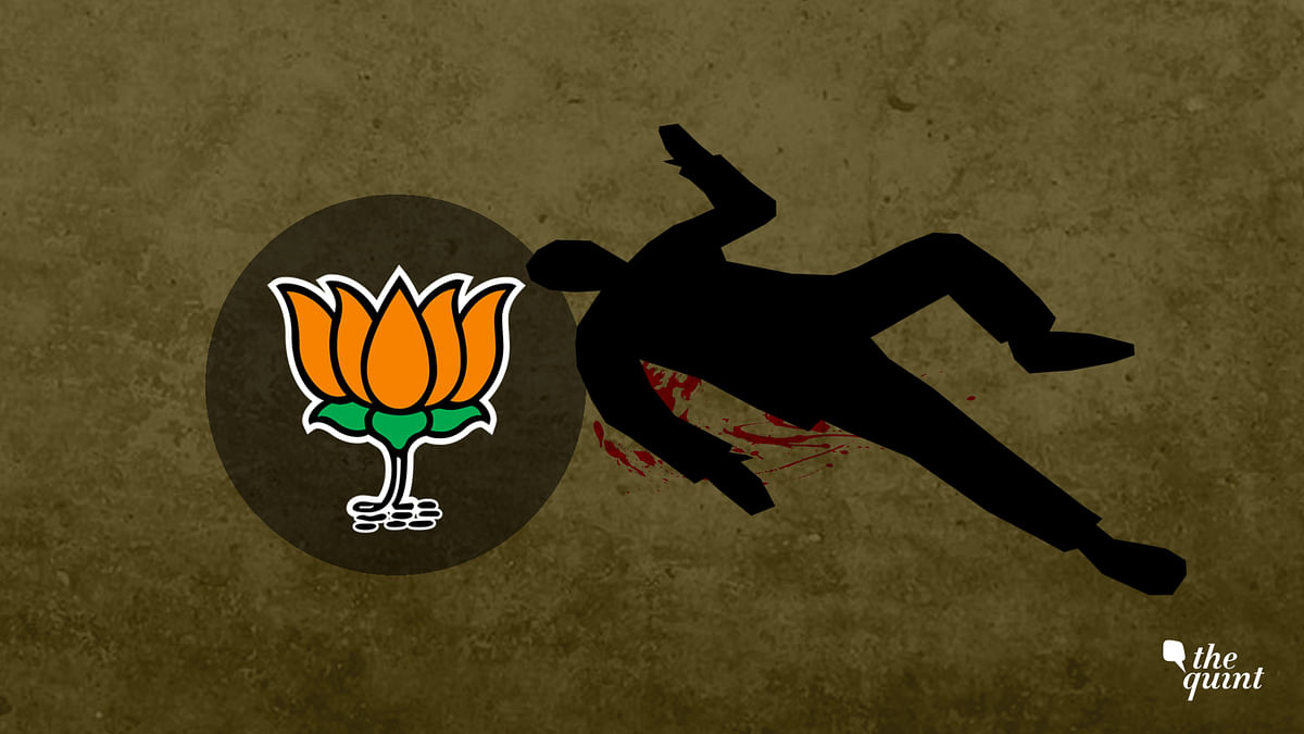 Quint Exclusive: BJP Caught Appropriating Killings In Bengal