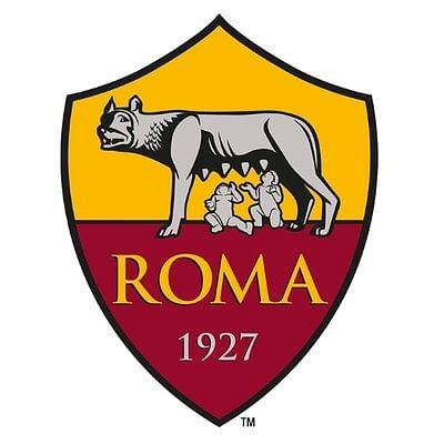 AS Roma. (Photo: Twitter/@OfficialASRoma)
