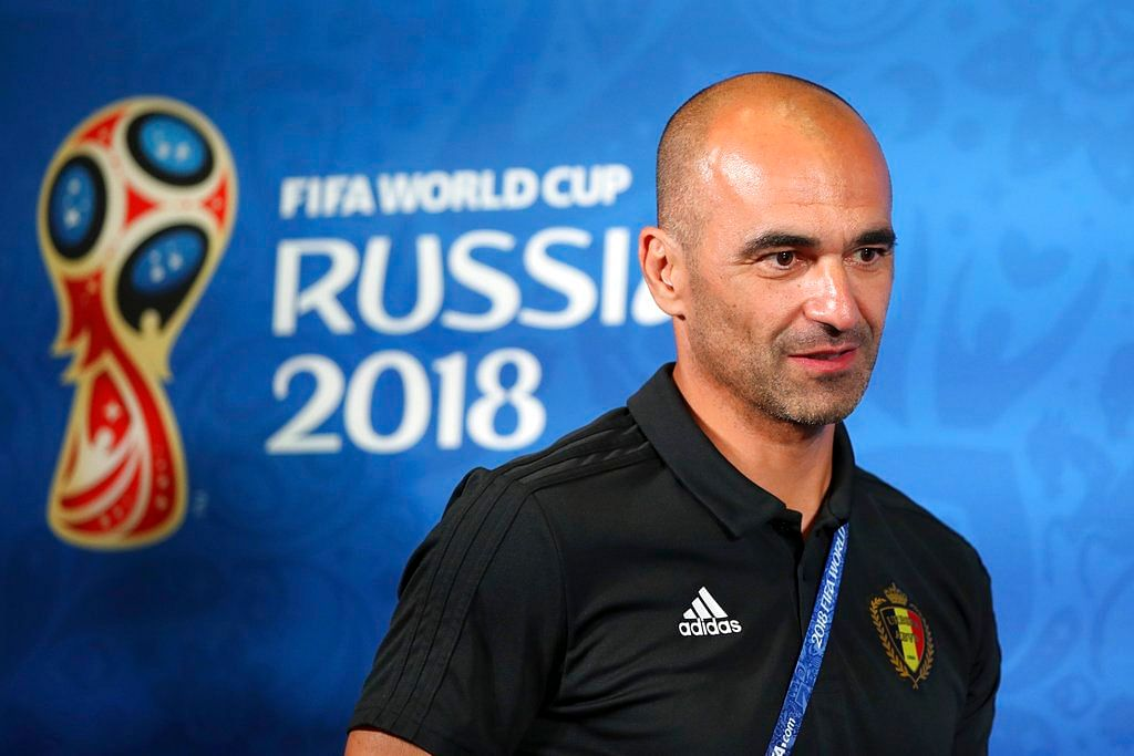 Roberto Martinez has been praised for his tactical flexibility, which led Belgium to a win over Brazil in the quarter-finals