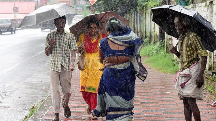 dreary weather meaning in tamil