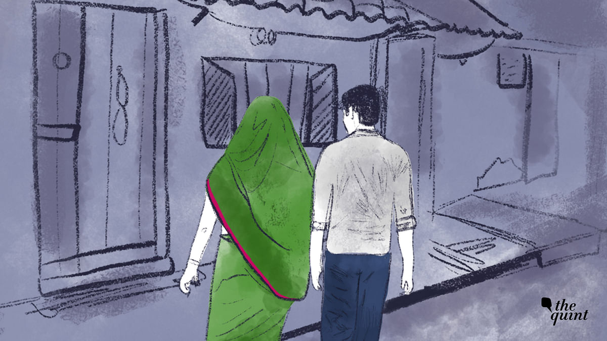 Radha* was reminded of her 'lowly origins' at each stage when she tried to report her rape.