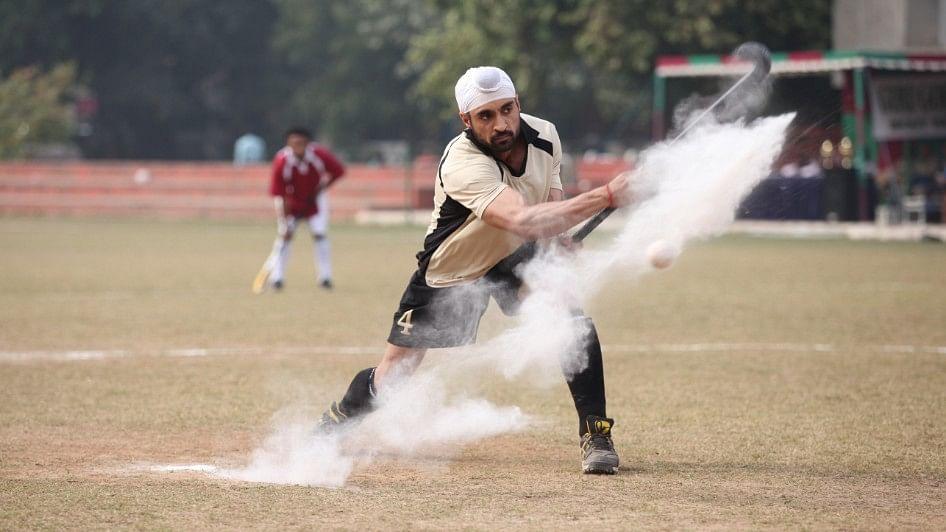 Diljit Dosanjh on Transforming into Sandeep Singh for 'Soorma'