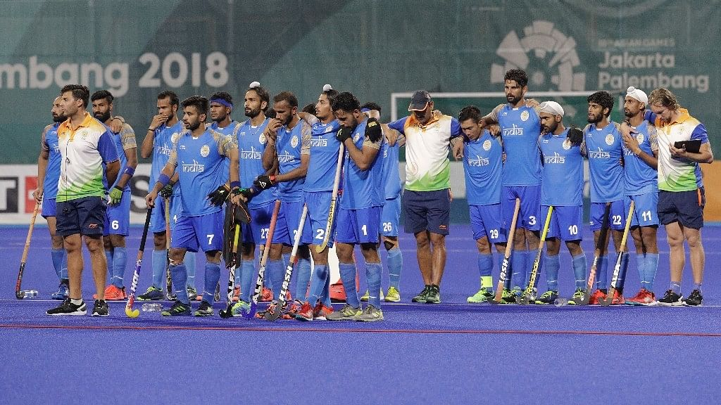 SAI and Hockey India Launch High Performance Centres