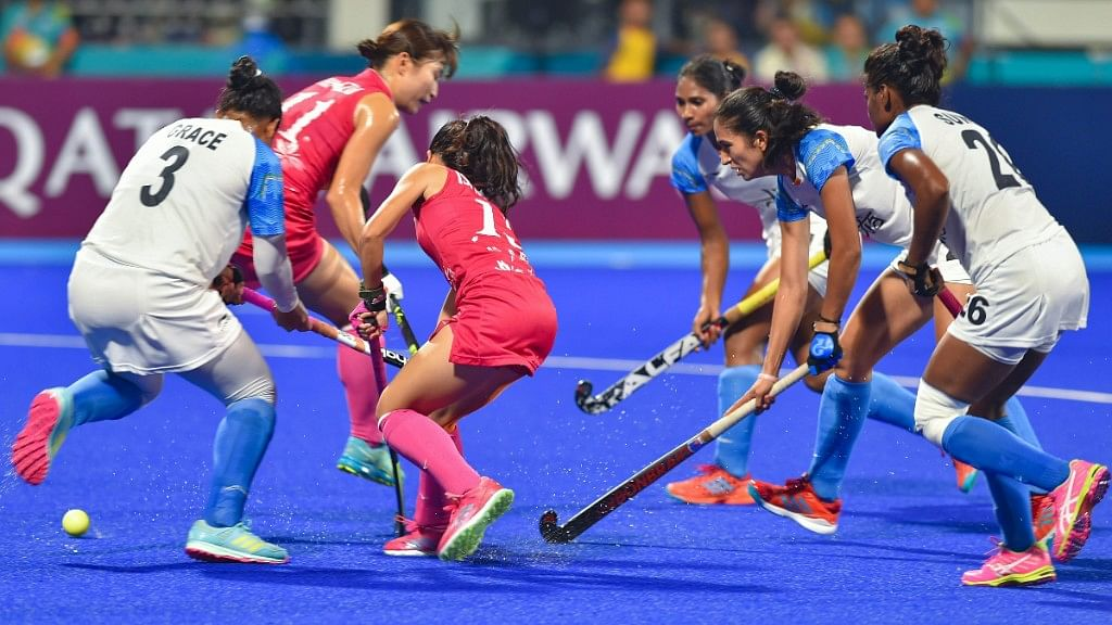 Day 13, Asian Games: India Lose Women's Hockey Final to Japan