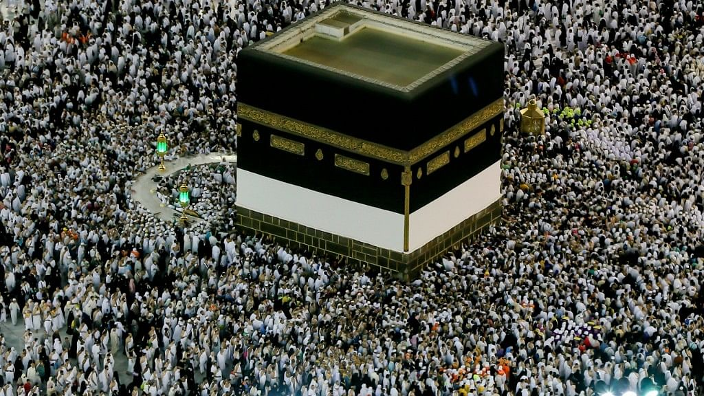 With Around 1,000 Pilgrims, Scaled-Down Hajj to Start From 29 July