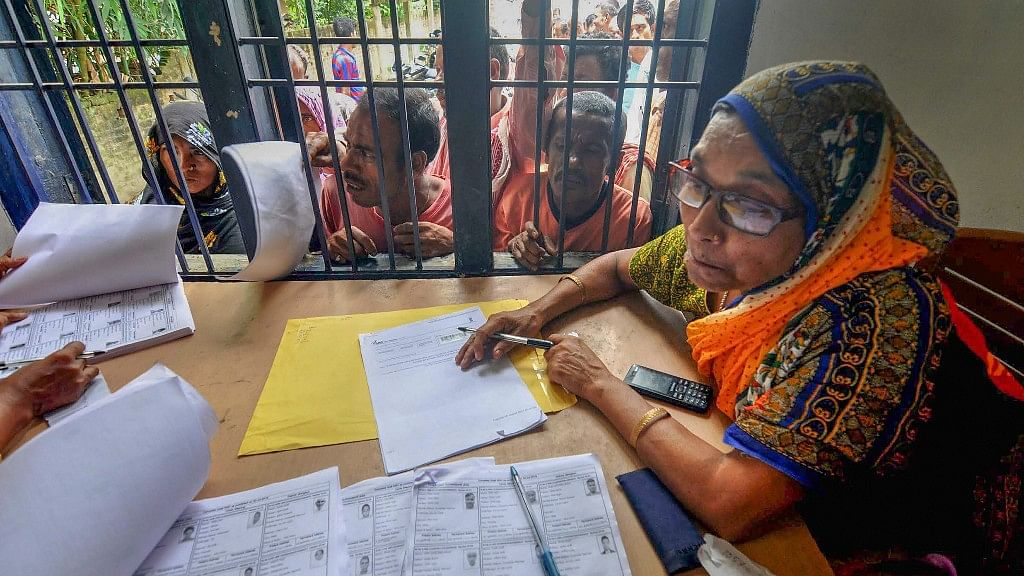'If In Assam, Why Not Throughout India?': Experts on Assam's NRC