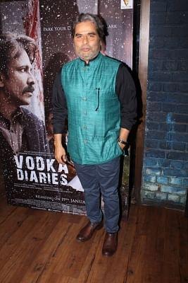 Filmmaker Vishal Bhardwaj. (Photo: IANS)