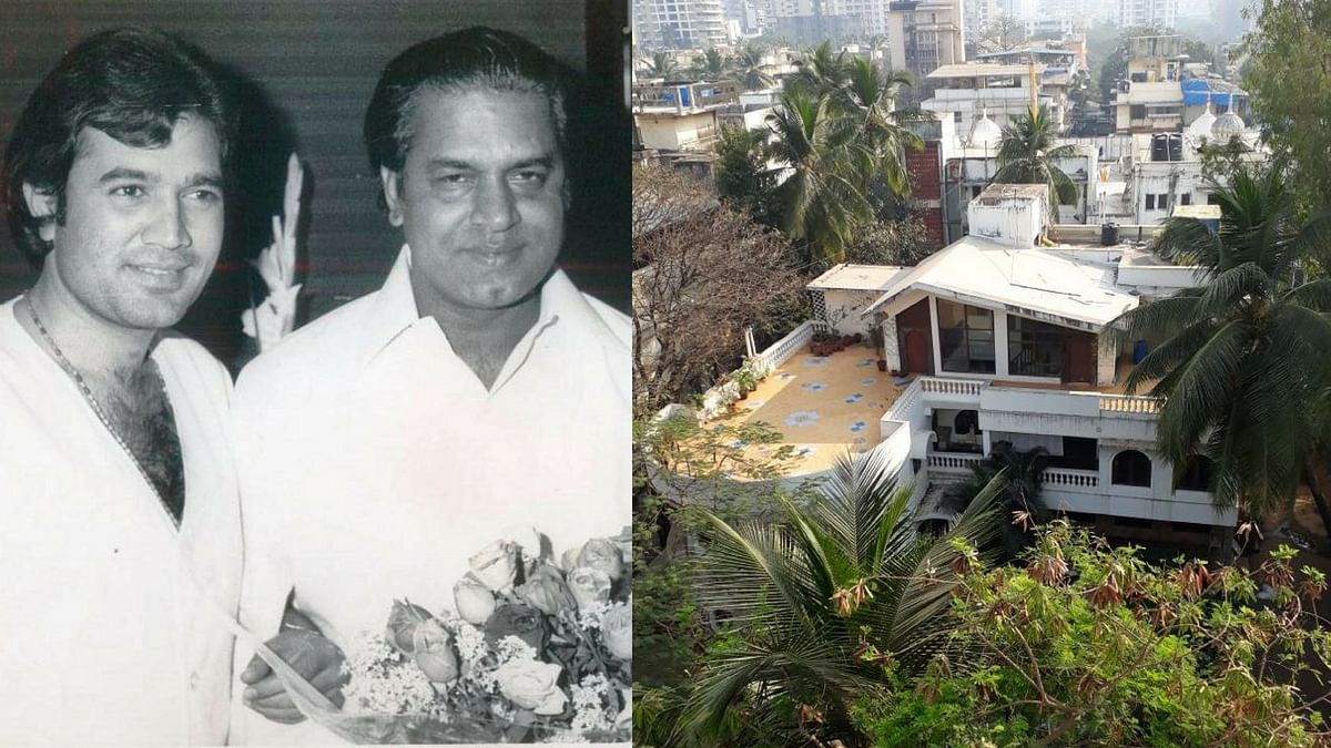 Shakti Samanta's Sons Fight Legal Dispute Over 150 Cr Bungalow