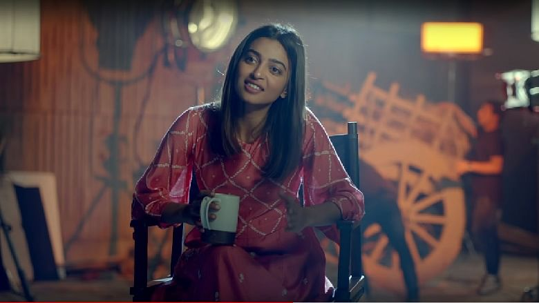 Watch: Radhika Apte Is 'Omnipresent' in New Netflix Film