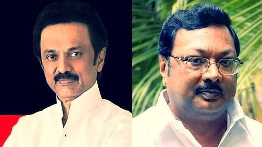 MK Alagiri speaks about DMK and brother MK Stalin ahead of the DMK meeting on 28 August.