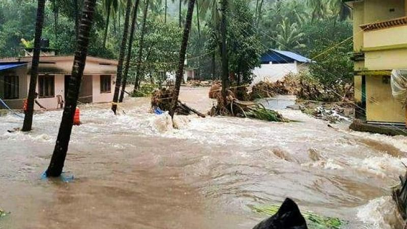 Two Men From Chicago Raise $1.3 Mn on Facebook For Kerala Floods