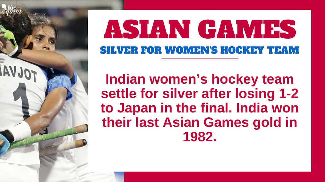 Day 13 Wrap: India Equal Their Best-Ever Medal Haul at Asian Games