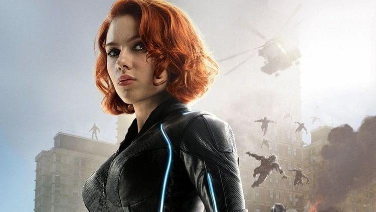 Scarlett Johansson Is World's Highest Paid Female Actor: Forbes