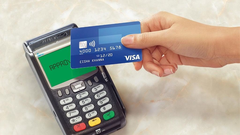 Why Indians Are Not Using NFC-Based Debit Cards Enough