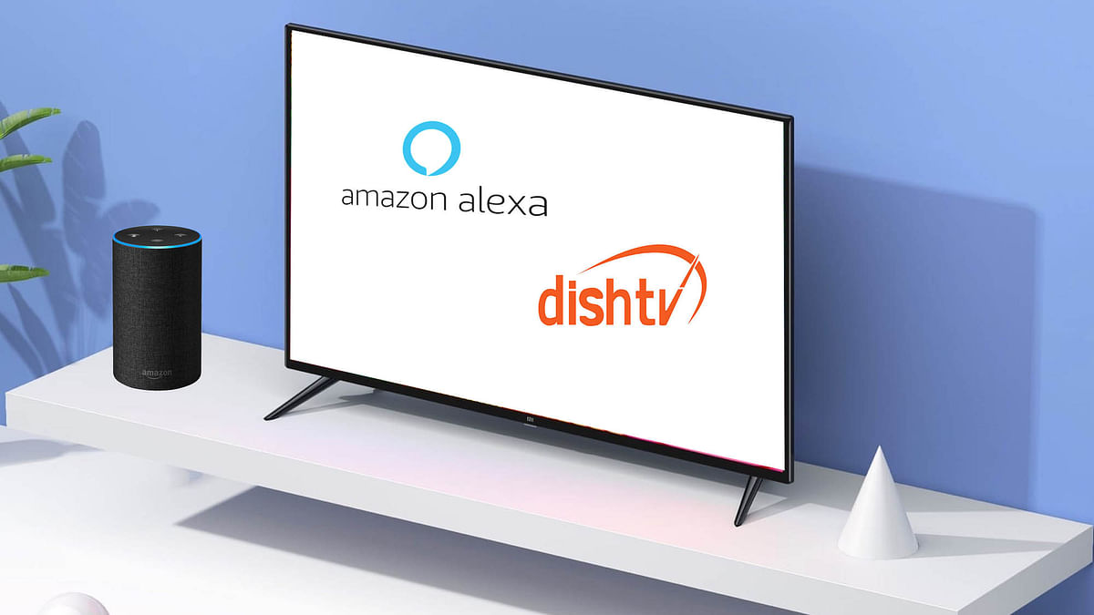 Use Alexa voice search to get program information of any channel on the platform.