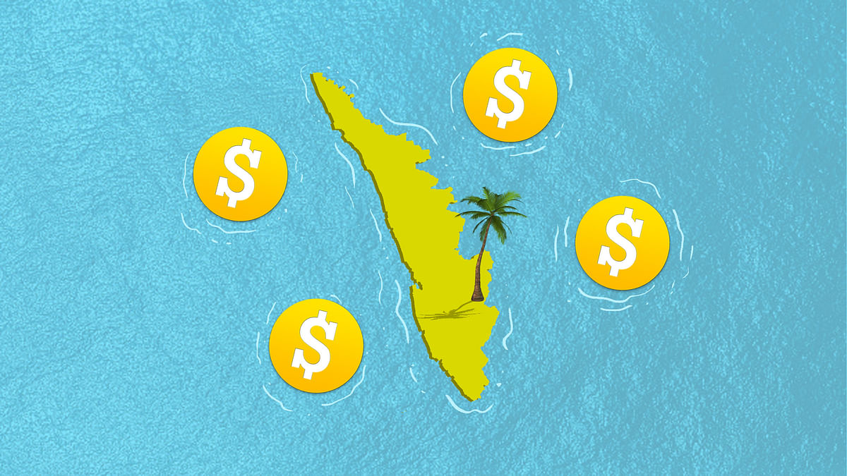 Do We Have Ample Funds for Kerala? No! Then Why Deny Foreign Aid?
