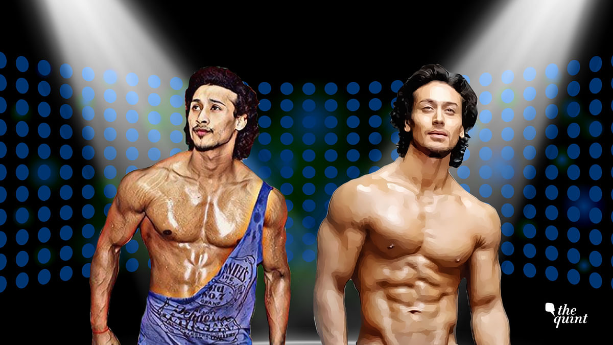 Meet Tiger Shroff's Doppelganger from Assam